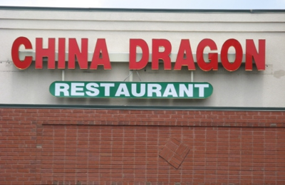 China Dragon - Louisville, KY