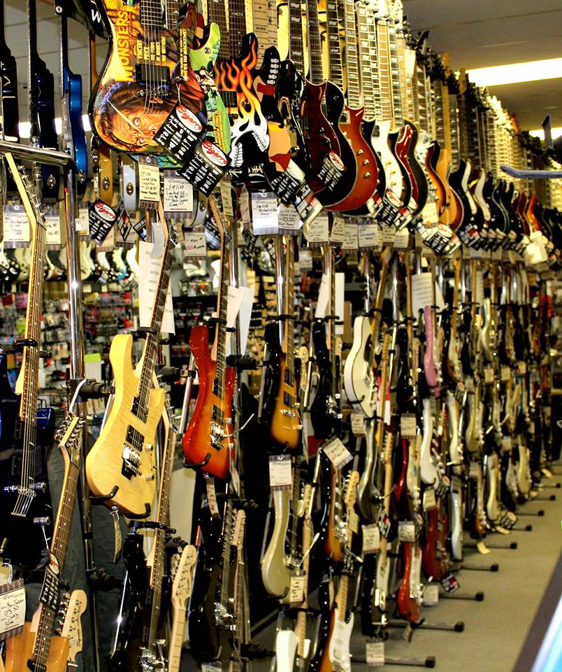 Bizarre Guitar And Guns 2677 Oddie Blvd Reno Nv 89512