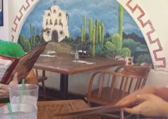El Adobe Mexican Restaurant - Bakersfield, CA