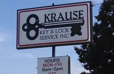 Krause Key & Lock - Saint Louis, MO