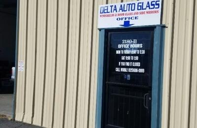 Delta Auto Glass - Pittsburg, CA