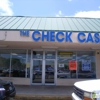 The Check Cashing Store