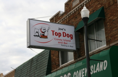Joe's Top Dog Coney Island - Dearborn, MI