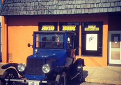 Thorsson's Auto Center - Novato, CA