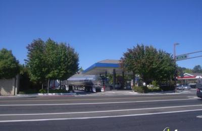 Holly Petroleum - San Carlos, CA