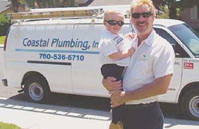 Coastal Plumbing Inc. - Vista, CA