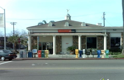 Wells Fargo Bank - La Jolla, CA