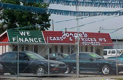 Jorge's Cars & Trucks - Houston, TX