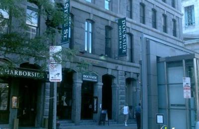 Allan Page Weeks Law Office - Boston, MA