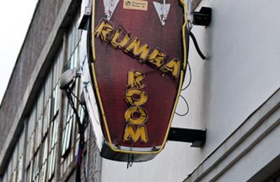 Rumba Room - Memphis, TN