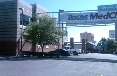 Texas Med Clinic - San Antonio, TX