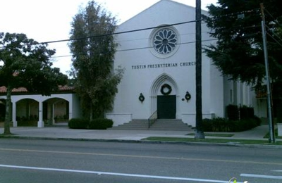 Tustin Presbyterian Church - Tustin, CA