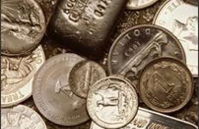 Excelsior Coin Gallery - Sacramento, CA