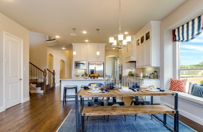 K. Hovnanian Homes Glade Parks - Euless, TX