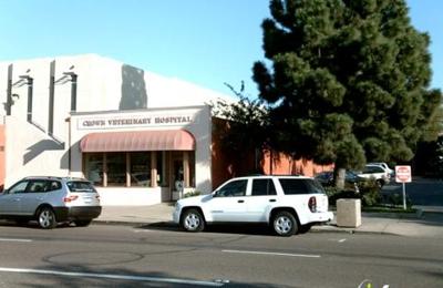 Crown Veterinary Hospital - Coronado, CA