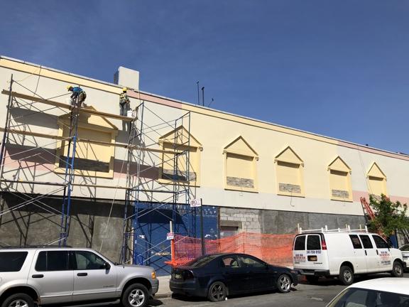 Blue USA Construction - Bronx, NY