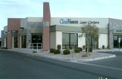 Clear Vision Eye Centers - West Sahara - Las Vegas, NV