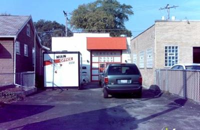 Chuck's Body Shop - River Grove, IL
