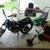 small engine repair & fabrication