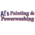 Al's Painting & Power Washing