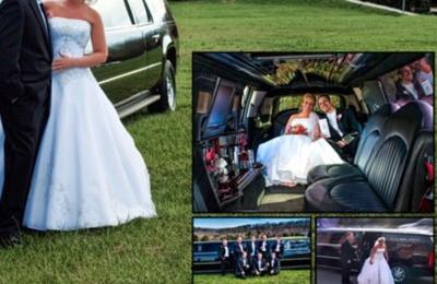Luxury Limousine - Farmington, MO