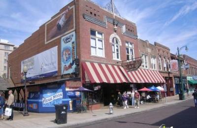 King's Palace Cafe - Memphis, TN