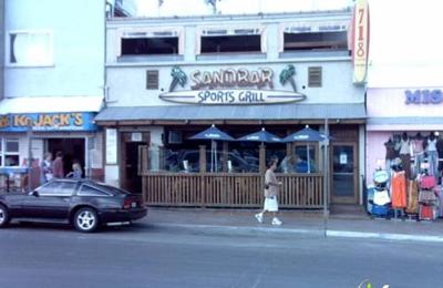 Sandbar Sports Grill - San Diego, CA