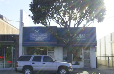 Cuts and Stuff Phase II - Hayward, CA