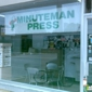Minuteman Press - Morton Grove, IL