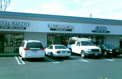 Kim Thinh Jewelry Store - Westminster, CA