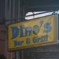 Dino's Bar & Grill - New Orleans, LA