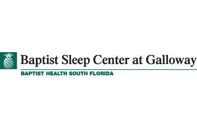 Baptist Sleep Center - Miami, FL