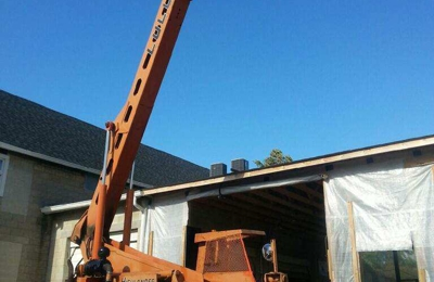 Interstate Equipment LLC - Rosedale, MD