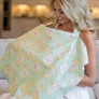 Pregnancy Body Pillow Store - El Paso, TX. Nursing Cover