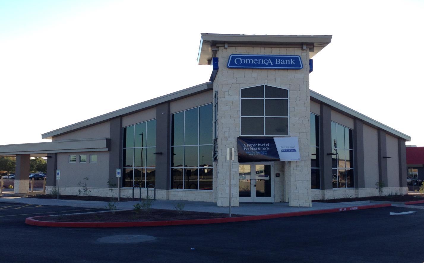 Nail In Tire Repair >> Comerica Bank 7525 W Thunderbird Rd, Peoria, AZ 85381 - YP.com