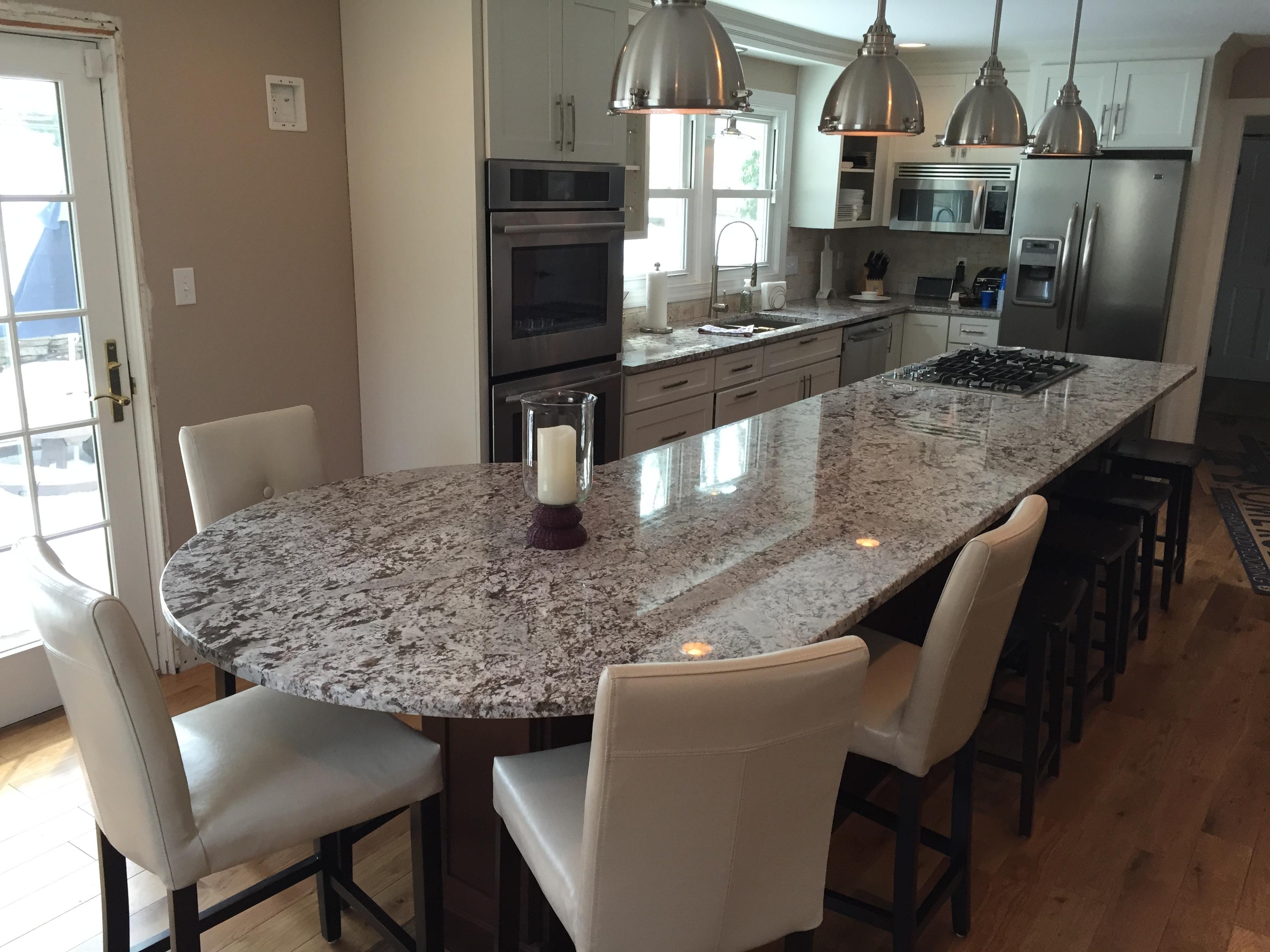 Perfect Brady Designs Granite Countertops 97 Wellington Ave, Dallas, PA 18612    YP.com