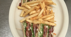 Broadview Restaurant & Lounge - Galesburg, IL. In the mood for a club try thia