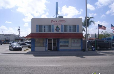 Em's Restaurant - Miami, FL