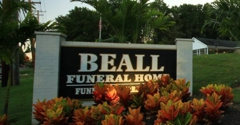 Beall Funeral Home - Bowie, MD