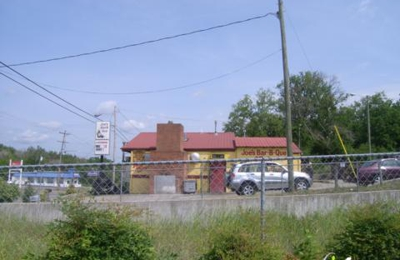 Uncle Gs Chicken Shack - Nashville, TN