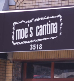 Moe's Cantina - Chicago, IL