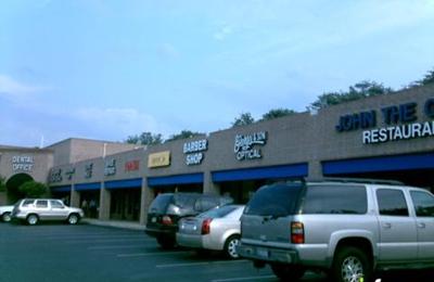 Park Oaks Barber Shop - San Antonio, TX