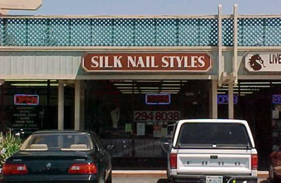 Lee Nail and Hair - Livermore, CA