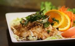 Thai Ginger Restaurants