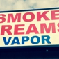 Smoke Dreams Vapor - Salt Lake City, UT