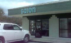 The Style Shack Salon