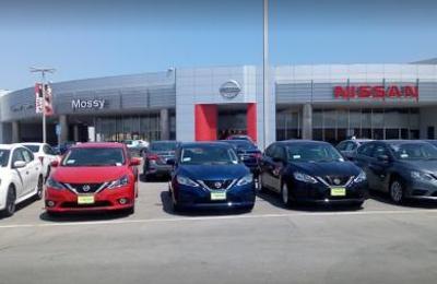 Mossy Nissan Chula Vista >> Mossy Nissan Chula Vista 1885 Auto Park Pl Chula Vista Ca