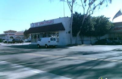 Jumbo Dollar Store - La Habra, CA