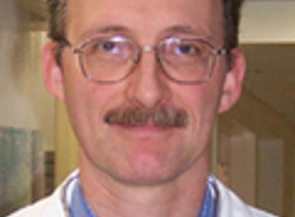 Dr. Daniel Fagnant, DO - Norwich, CT