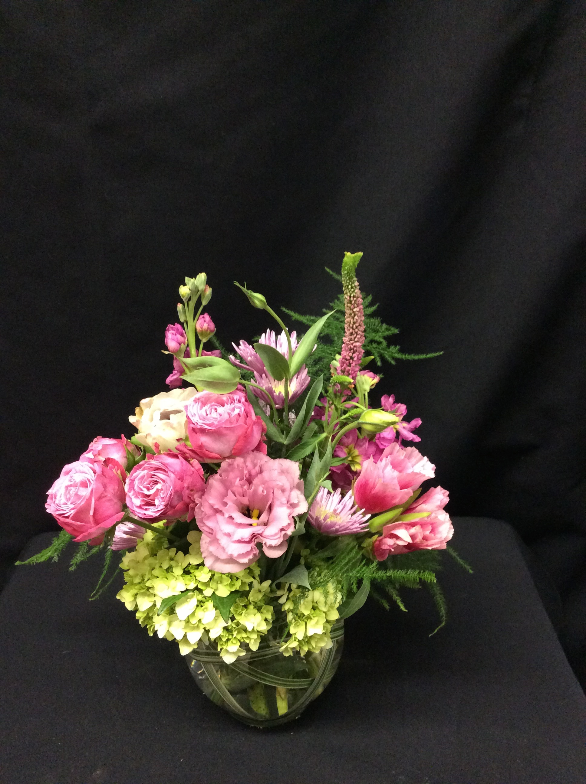 We Flowers Wedding Event Flowers Studio 352 N State St